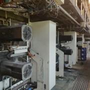 OTM Avistryk, Bosch Rexroth Retrofit by DCOS